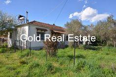 Μονοκατοικία προς πώληση στην περιοχή Νέα Έφεσος, Δίον, Ν. Πιερίας.