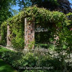 From one of my garden design projects Greater Manchester. Before and after pictures of a garden inspired by the late great Gertrude Jekyll. Garden Projects, Design Projects, Manchester, Landscape Design, Garden Design, Before And After Pictures, Derbyshire, David, Garden Inspiration