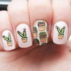 @Regrann from @nailseeys - These are my animal nails for #aznailartchallenge  I went for hedgehogs that are hiding between cacti  for the hedgehogs I used a plate from the stunning @creativeshopstamping  ❇❇❇❇❇❇❇❇❇❇❇❇❇❇❇❇ #nails #nailart #inspired #inspirednails #manicure #nailporn #notd #cute #cutenailart #cutenails #love #lovemani #lovenails #nailsdaily #cuteynails01 #gradient #gradientnails #gradientmani #holo #holographic #holosexual #holonails #succulents #cactus #hedgehog #anim...