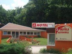 Hôtel Beaune - Autoroute A6, Autogrill Beaune, France