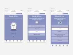 Pawfect Pick App UI - Work in Progress by Kevin Hawkins