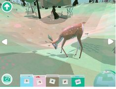The new Toca Boca Nature app is here! Wonderful for kids.