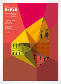 Poster Conceptmachine, Stefania Carla Duschka