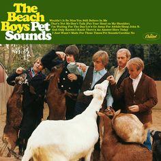 Pet Sounds – The Beach Boys