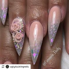 #Repost @uglyducklingnails with @instatoolsapp Beautiful nails by @carmens_nailz Ugly Duckling Nails page is dedicated to promoting quality inspirational nails from a vast array of International artists. #nailartaddict #nailswag #nailaholic #nailart #nailsofinstagram #nailartists #instagramnails #nailprodigy #uglyducklingnails #nailpolish #polish #instanails #acrylicnails #nails #gelpolish #nails2inspire #nothingisordinary #nailsdid #nailsart #nailsalon #nailporn #gelnail #gelnails