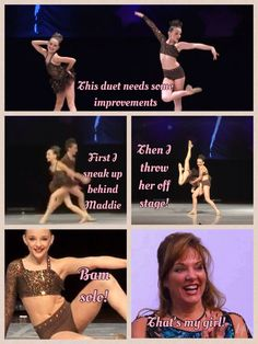 Dance moms comic made by @ Anja Enervold.Jill might actually … Dance moms comic made by @ Anja Enervold.Jill might actually tell Kendall to do that. Dance Moms Quotes, Dance Moms Funny, Dance Moms Facts, Dance Moms Girls, Funny Dance Quotes, Dancing Quotes, Mom Jokes, Mom Humor, Dance Moms Comics