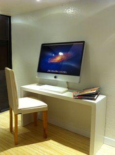 modern miniatures - desk