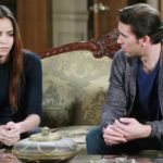 days of our lives ciara and chad.