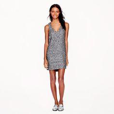Collection starlight tweed dress Secret Sale: 25% off any order at jcrew.com code: SECRET