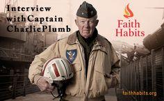 Captain Charlie Plumb - fighter pilot and Vietnam POW. Photo Music Video, Patton Tank, M48, F Stop, Vietnam War Photos, War Photography, Fallen Heroes, Fighter Pilot, Teamwork