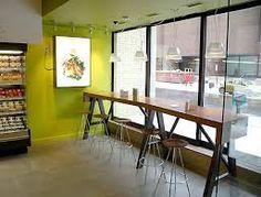 Image result for modern cafes interiors