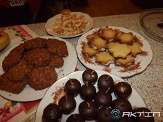 Co by to bylo za Vánoce bez cukroví! Že Vám cukroví Vaše dieta nedovolí?…