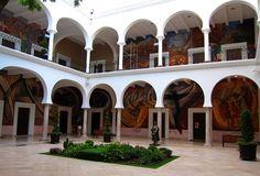 Palacio de Gobiernos, Hermosillo