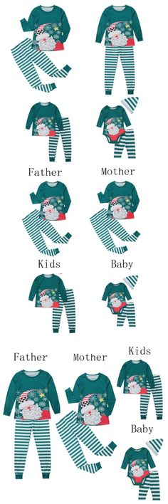 71 best family christmas pajamas images on pinterest in