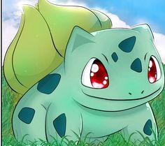 Project Pokemon - Generation 1 Pokedex: Pokemon 001 - Bulbasaur
