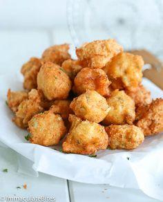 Caribbean Dumplings   Spinners & Sinkers   Recipe ...