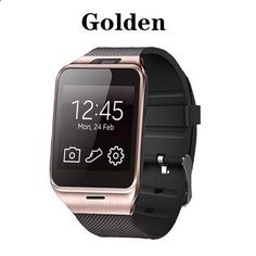 Smart Watch Wearable Devices GV18 Aplus Children Kid Wristwatch Bluetooth Smartwatch Phone sport wristwatch Radio PK GT08 U8 M26