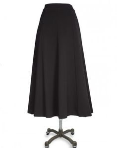 $38, wool gabardine. Perfect winter skirt!!!