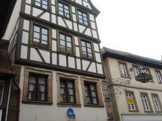 Altstadt-Neustadt an der Weinstraße