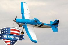 ﹩145.00. 59in Dynam EPO Foam Cessna C-188 Crop Duster Blue RC Airplane Trainer PNP    Type - Scale airplane, Fuel Source - Electric, State of Assembly - PNP, Materials - EPO foam, Aircraft Type - Airplane, UPC - 636824687303
