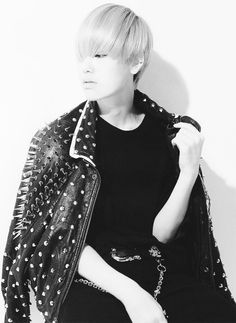 Choi Junhong / Zelo , B.A.P