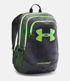 05b1ba14a1ac Boys  UA Storm Scrimmage Backpack