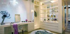 bedroom howes dressing room