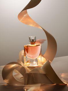 #stilllife #photography - Ian Dingle by Production Paradise - #lancome #perfume