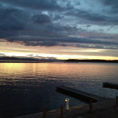 Lake Champlain-Burlington, Vermont