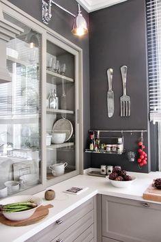 Depósito Santa Mariah: Sala de Jantar, Cozinha E Lavanderia Integrada!