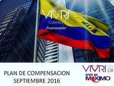 PLAN DE COMPENSACION VIVRI COLOMBIA ANALISIS