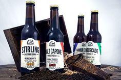 30 Rótulos Fantásticos de Cerveja que farão você ter vontade de tomar uma – Criatives   Blog de Arte, Design, Criatividade e Inspiração
