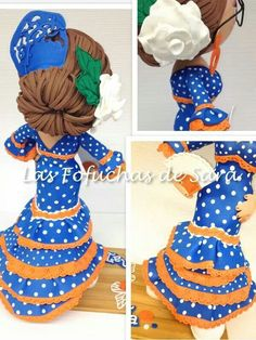 Baking Party, Cinderella, Projects To Try, Creations, Ballerina, Scrapbook, Diy Crafts, Dolls, Disney Princess