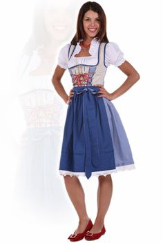 some day I will go to oktoberfest dressed in this.