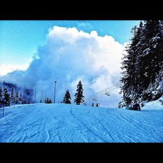 #cypress #cypressmountain #snow #snowboarding #mountain #vancouver #britishcolumbia #winter2012