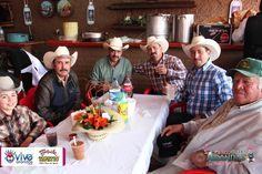 Vive Arandas, Jalisco, La Revista Electrónica – Tequila Tapatío presenta Comida del Ganadero 6 enero.