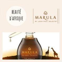 marula 300x300 [Concours]#3 : Beauté dAfrique avec Marula