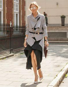 @oliviapalermo #streetstyle #fashionweek