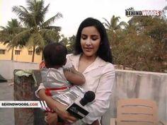 Priya Anandh Interview - YouTube