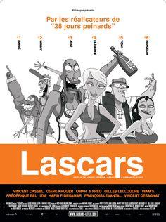 """""""Les Lascars"""""""
