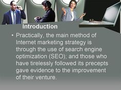 Make Every Click Count With These Web Marketing Tips - http://bestantivirustoday.com/Technology