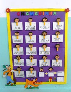 Decoração para Sala de aula com a Temática - Decoração De Sala De Aula Ensino…