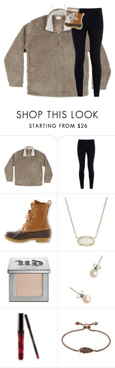 """""""when people lie and gossip about your crush"""" by classynsouthern ❤ liked on Polyvore featuring NIKE, L.L.Bean, Kendra Scott, Urban Decay, J.Crew and Kylie Cosmetics"""