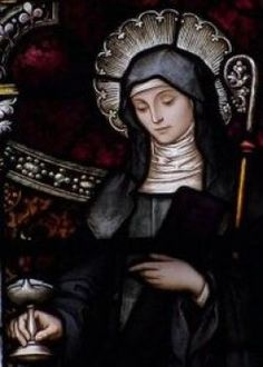 """Brigid, the Pagan Goddess of Ireland, became the revered Catholic Saint Brigid. Brigid was supposedly born in Kildare, meaning """"church of the oak."""" The two great influences on Irish spirituality are Christianity and Paganism."""