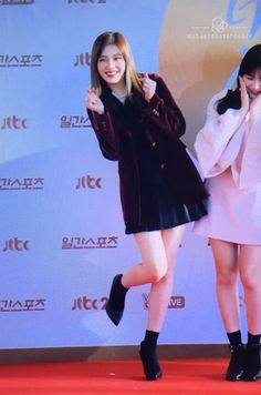 Red Velvet Joy Golden Disk Awards 2k17