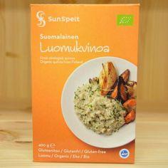sunspelt - Google Search Organic Quinoa, Beef, Google Search, Food, Meat, Essen, Meals, Yemek, Eten