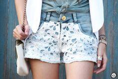 FashionCoolture - 18.07.2014 look du jour Dutmy denim (6)