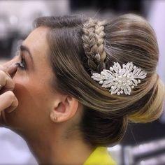 cabelo de noiva 2016 - Pesquisa Google