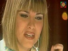 ▶ PASION VEGA Y Antonio Banderas - NO SE PORQUE TE QUIERO (2007) - YouTube