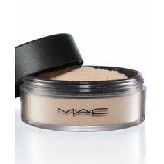 Select Sheer Loose MAC
